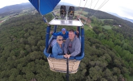 private-hot-air-balloon-ride-and-tour-to-montserrat-monastery