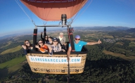 Book-a-shared-hot-air-balloon-flight-in-an-8-passenger-basket-near-Barcelona-city.